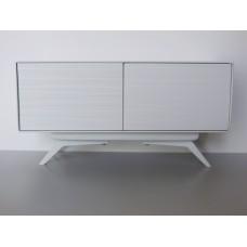 Emerson Console in White
