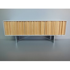 Ribbed Console in Cypress