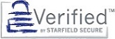 Starfield Verified Seal